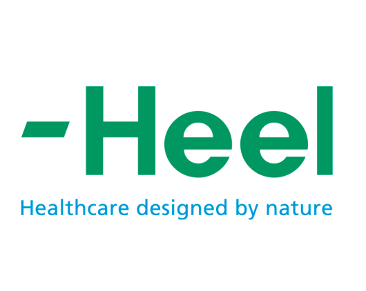 Heel current logo