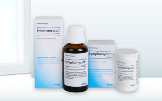 Lymphomyosot® H producten