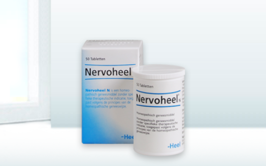 Nervoheel® tabletten