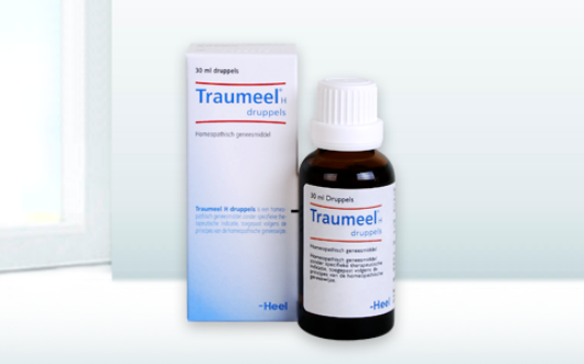 Traumeel® druppels